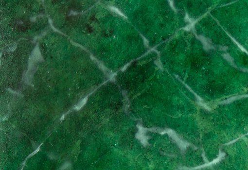 Zaida Sabatés — Mármol verde serpentina