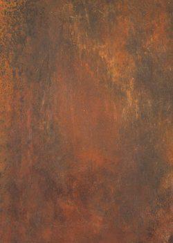 Zaida Sabatés — Hierro oxidado